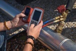 La maintenance solaire connectée et engagée.