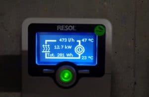 Compteur d'énergie solaire : joindre l'utile aux économies !