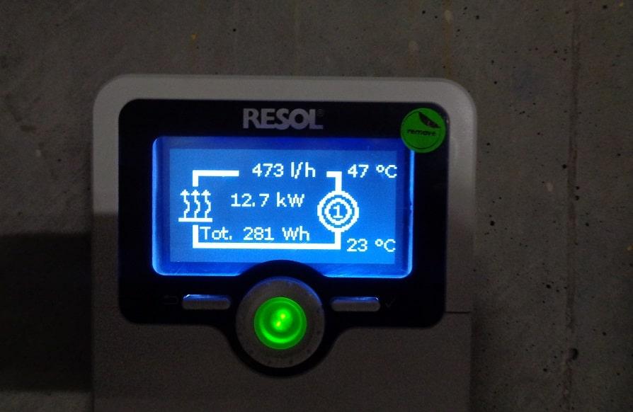 Read more about the article Compteur d'énergie solaire : joindre l'utile aux économies !